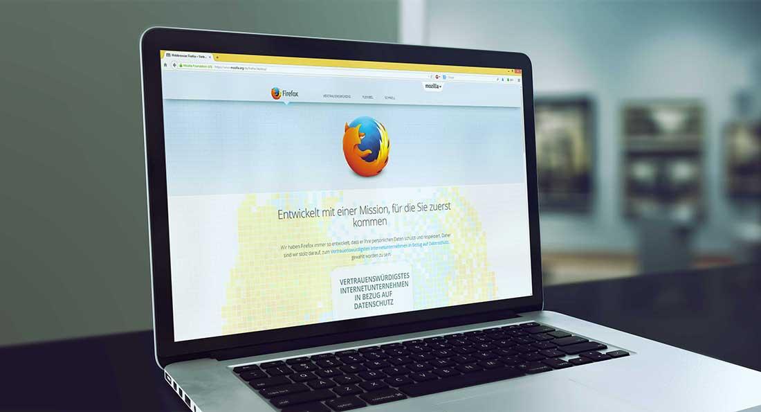 5 Erweiterungen für Firefox, die du haben solltest