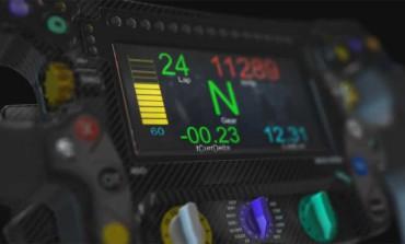 Video: So funktioniert ein Formel 1 Lenkrad - Erklärt von Nico Rosberg