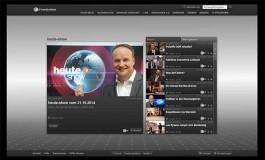 In der ZDF Mediathek kann die letzte Folge der heute show 7 Tage lang angesehen werden - Bildquelle: zdf.de