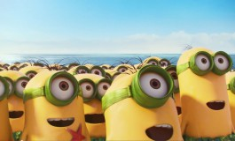 Minions Film - Bildquelle YouTube Video