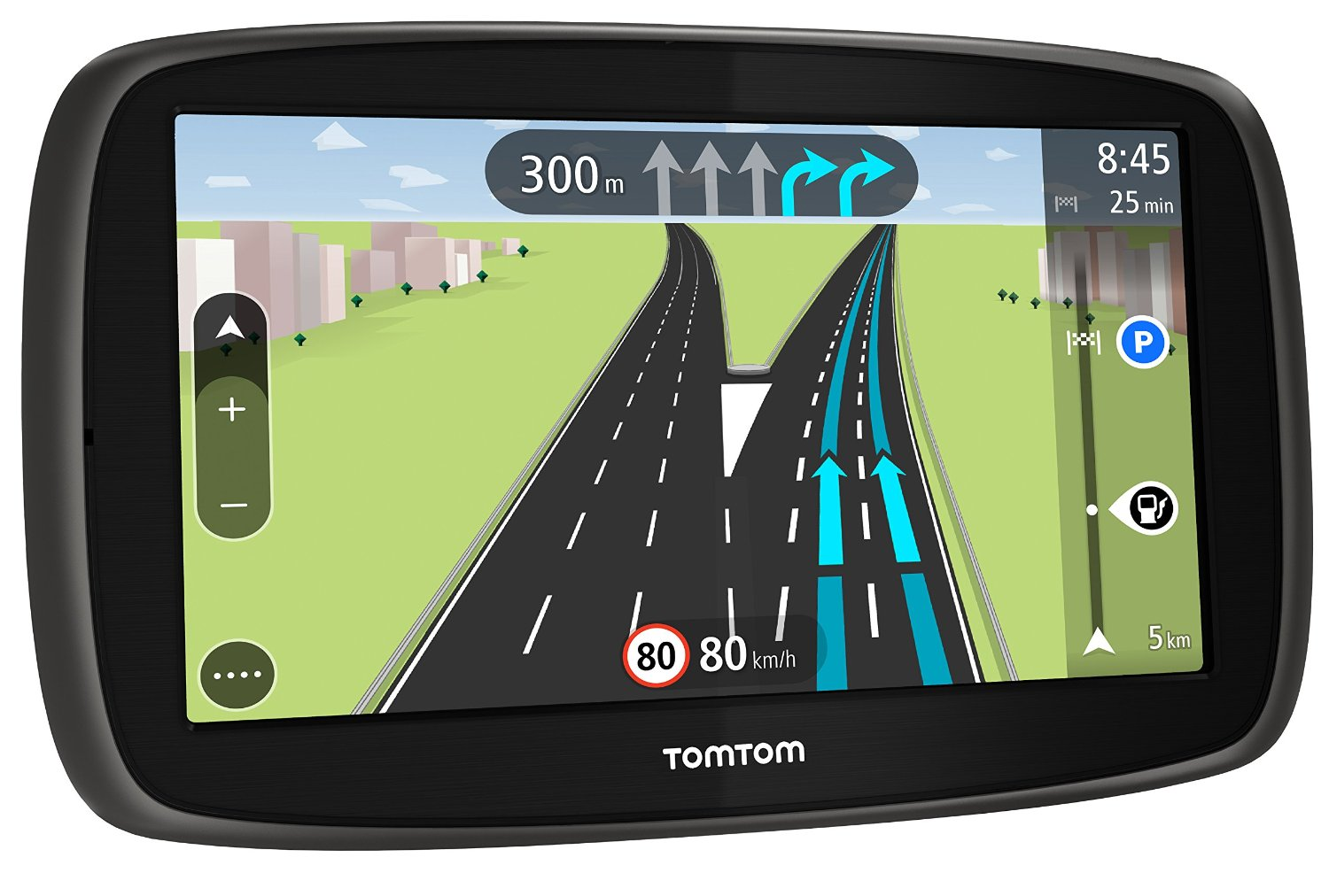 TomTom Start 40 - Bildquelle Amazon