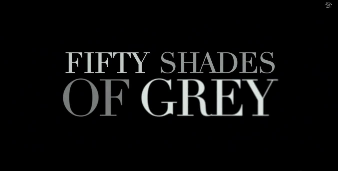 fifty shades of grey - universal studios