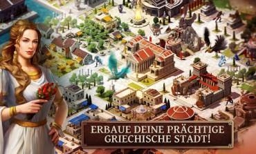 Gameloft veröffentlicht Age of Sparta für Android und iOS