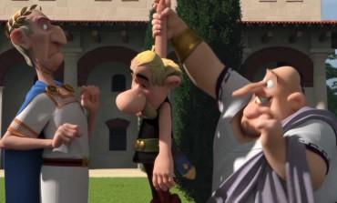 Asterix im Land der Götter: Trailer zum neuen 3D-Kinofilm