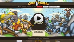 Auf CodeCombat könnt ihr spielend programmieren lernen