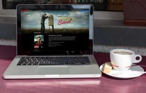 Better Call Saul exklusiv auf Netflix in Deutschland im Streaming - Bildquelle: Eigene Darstellung / netflix.com