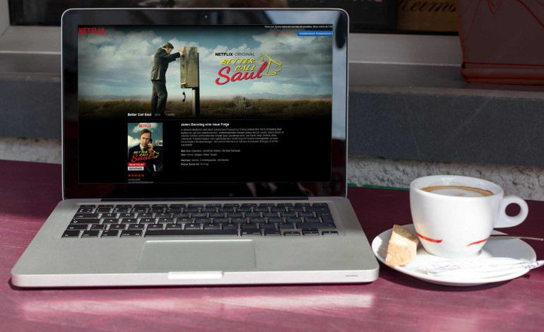 Better Call Saul exklusiv auf Netflix in Deutschland im Streaming