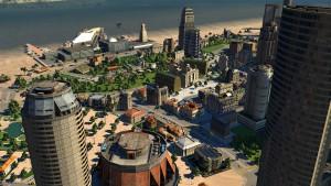 So recht kann Cities XXL nicht überzeugen - Bildquelle: Focus Home Interactive