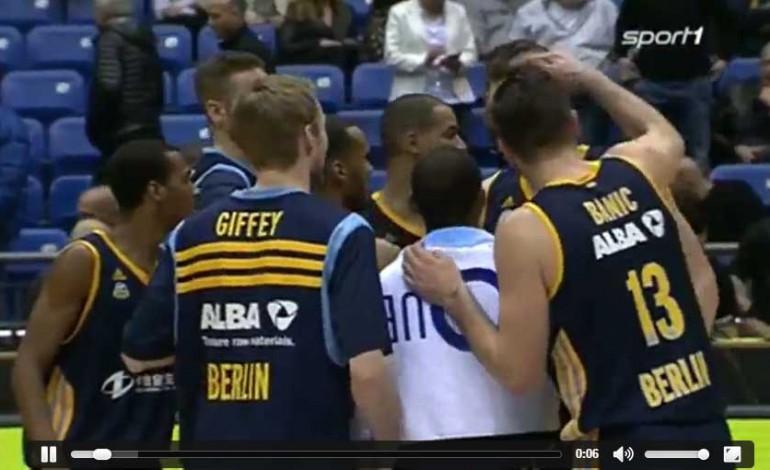 Basketball: ALBA Berlin sorgt für Überraschung in Euroleague