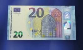 Neuer 20 Euro Schein: Die Änderungen im Überblick