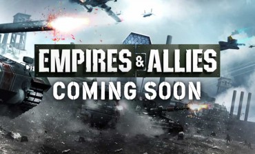 Empires & Allies: Neuer Trailer zur Android und iOS App