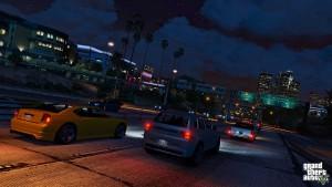 GTA V steht auch diese Woche auf Platz 1 der Verkaufscharts in Deutschland - Bildquelle: Rockstar Games