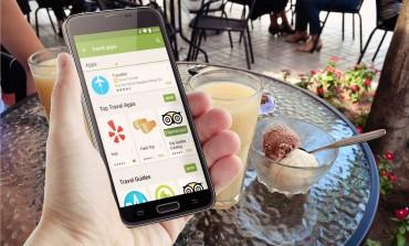 Android: Google Play Store bekommt Werbeanzeigen