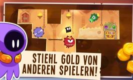 King of Thieves: ZeptoLab veröffentlicht neue Spiele App - Gameplay Video