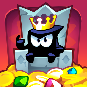 King of Thieves von ZeptoLab