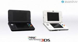 New Nintendo 3DS: Alles zur überarbeiteten Handheld-Konsole - Bildquelle: zoomin.tv / Nintendo