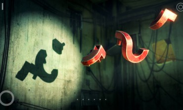 Shadowmatic: Puzzle Spiele App für iPhone und iPad erschienen