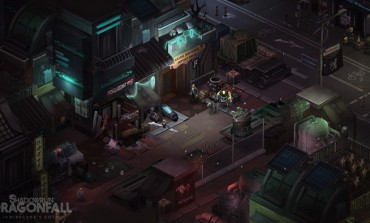 Shadowrun Hong Kong erreicht 1 Million Dollar auf Kickstarter
