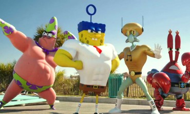 SpongeBob Schwammkopf 3D: Animationsfilm ab sofort im Kino