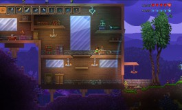 Terraria Otherworld: Open World Sandbox Spiel geht in die nächste Runde