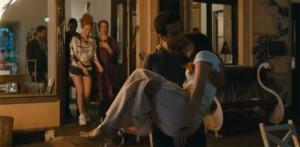 Ausschnitt aus dem Trailer Traumfrauen - (c) Warner Bros