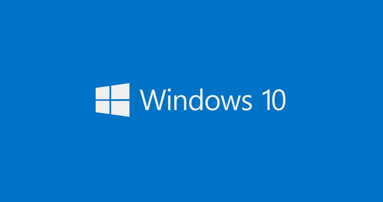 Windows 10 wird fuer Windows 7, 8 und 8.1 Nutzer kostenlos angeboten - Logo: Microsoft
