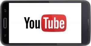 YouTube ist das aktuell größte Videoportal der Welt - Logo: YouTube