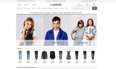 Zalando erstmals seit Gründung mit operativen Gewinn