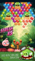 Angry Birds Stella Pop: Neuer Bubble Shooter - Bildquelle: Rovio