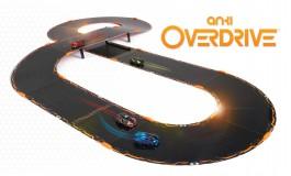 Anki Overdrive: Die Carrera-Bahn 2.0 mit Steuerung über App