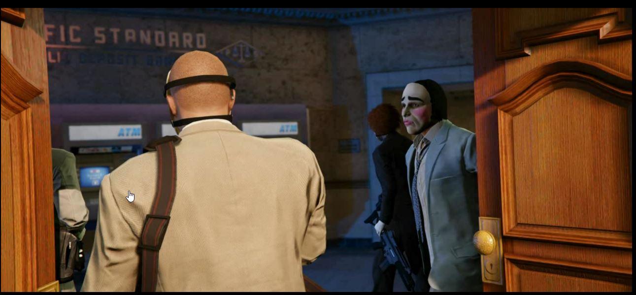 GTA V Update 1.07 Bildquelle www.Rockstar Games.de