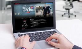 Warum House of Cards Staffel 3 auf Sky und nicht auf Netflix ausgestrahlt wird - Zumindest in Deutschland