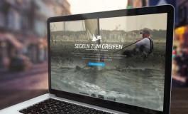 Segeln zum Greifen: Rostock-Warnemünde bewirbt sich als Standort für die olympischen Segelwettbewerbe
