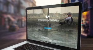 Rostock-Warnemünde will die olympischen Segelwettbewerbe 2024 austragen - Bildquelle: www.segeln-zum-greifen.de