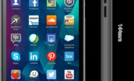 Blackberry Leap auf der MWC vorgestellt: Was kann das Smartphone?