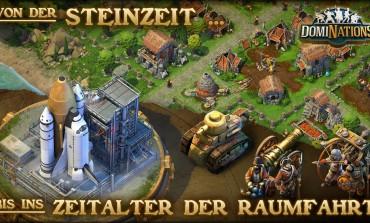 DomiNations: Aufbau-Strategie-Spiel für Android, iPhone und iPad erschienen