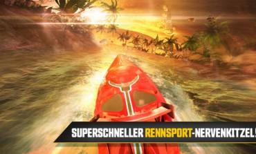Ubisoft veröffentlicht Driver Speedboat Paradise für iPhone, iPad und Android