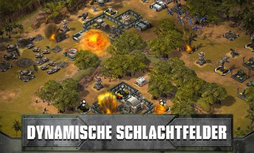 Empires and Allies App für Android und iOS erschienen