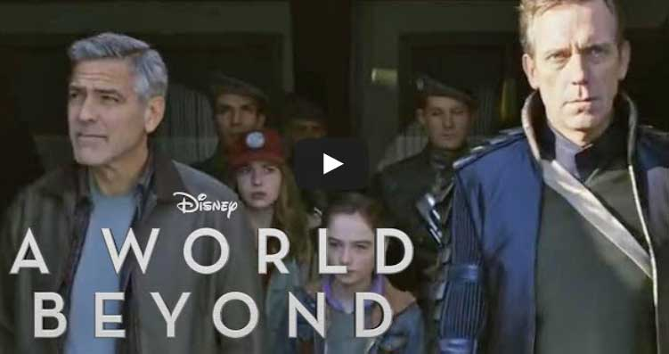 A World Beyond - Bildquelle: Disney