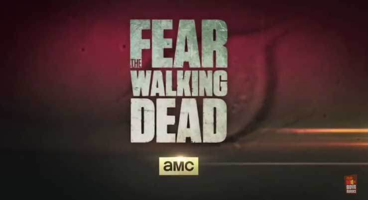 Fear The Walking Dead Bildquelle Teaser Video