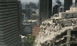 San Andreas: Einstieg auf Platz 1 der deutschen Kinocharts