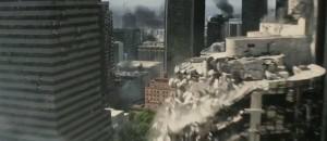 Katastrophenfilm San Andreas an Spitze der Kinocharts - Bildquelle: Trailer vom Film / Warner Bros