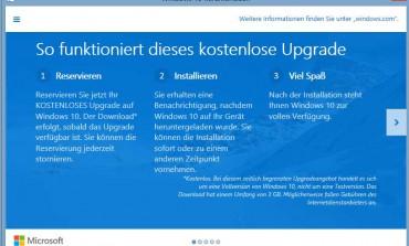 Windows 10 Upgrade: Infos, die Microsoft versteckt - Lizenzkey, offene Fragen, gelöschte Programme