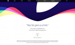 Apple Keynote Live Stream am 9. September 2015: Das erwartet uns