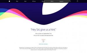 Die Apple Keynote am 9. September 2015: Das wird Apple vorstellen