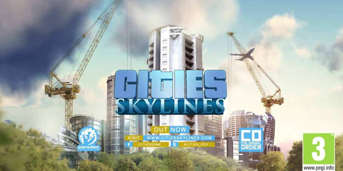 Cities Skylines: Die besten Mods für das Spiel – Empfehlungen