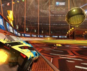 Rocket League Error 67: Timeout bei Serververbindung - Das ist der Grund